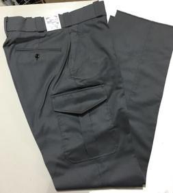 Light Gray Cargo Pants Mens Sizes 24-40 Fire, Police, EMS Un