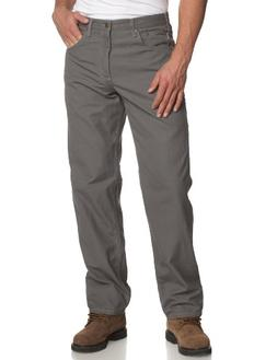 Carhartt Men's Canvas Carpenter Jean