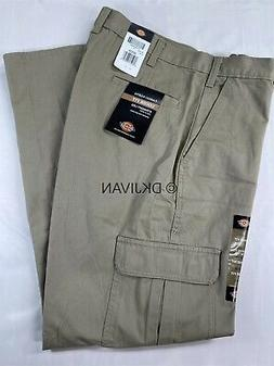 loose fit cargo work pant
