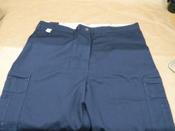 Dickies LP337 Industrial Relaxed Fit Cotton Cargo Pant Size