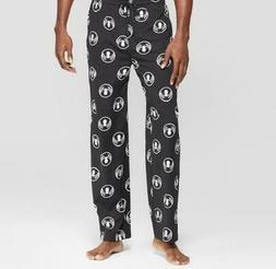 Bioworld Marvel Men's Venom Novelty Black Drawstring Pajama