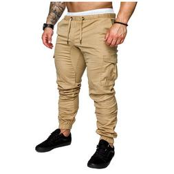 Men <font><b>Pants</b></font> 2018 New Fashion Brand Tooling