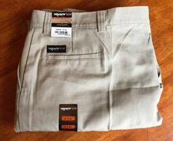 Men's Wrangler 48 W 34 L Workwear Cargo Tan Khaki-Guy's Grea