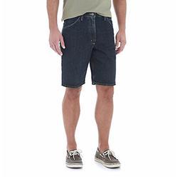 Wrangler Men's Advanced Comfort Relaxed Fit Short