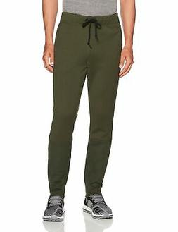 adidas Men's Athletics Postgame Fleece Pants, Night Cargo, S