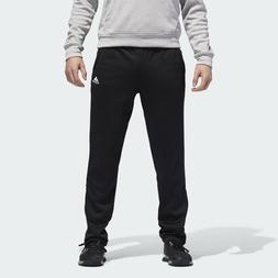 adidas Men's Athletics Team Issue Pants Black Large