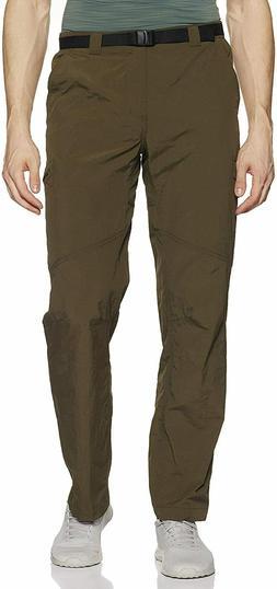 Columbia Men's Big & Tall 44 x 34 Silver Ridge Cargo Pants O
