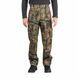 MEN'S CAMO CARGO 6 POCKET PANTS / TROUSERS / HUNTING /HIKING