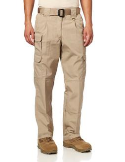 Propper Men's  Canvas Tactical Pant, Khaki, 36 x 36