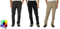 UB Tech Men's Cargo Rainier Stretch Pants Water Repellent UP