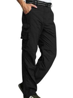 Jessie Kidden Men's Cargo Trouser Work Finishing Pants Outdo