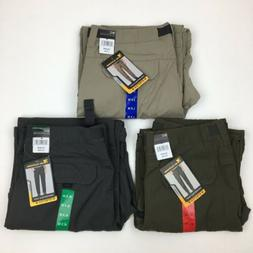 Men's BC Clothing Convertible Stretch Cargo Hiking Camping A