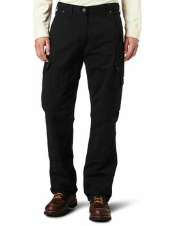Carhartt Men's Cotton Ripstop Relaxed Fit Work Pant, Sz 32X3