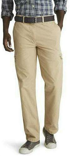 Dockers Men's Crossover D3 Classic Fit Cotton Cargo Pants 40