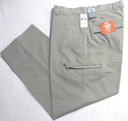 Dockers Crossover D3 Classic-Fit Flat-Front Cargo Pants - Vi