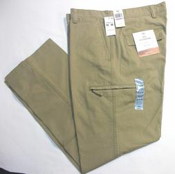 Men's Dockers Crossover D3 Classic-Fit Flat-Front Cargo Pant