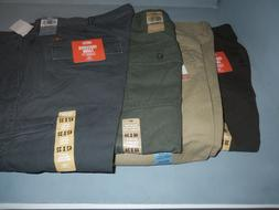 Men's Dockers® Crossover D3 Classic-Fit Flat-Front Cargo Pa