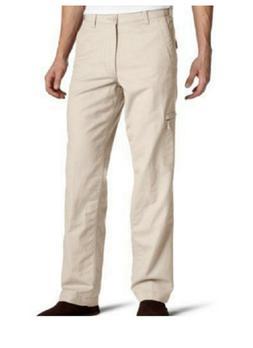 Dockers Men's D3 Pacific Comfort Cargo Classic Fit Pants