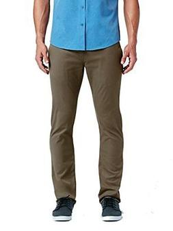 Hurley Men's Dri-Fit Worker Pant Cargo Khaki 38