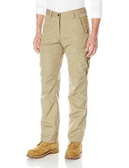 Carhartt Men's Force Extremes Cargo Pant, Dark Khaki, 36W X