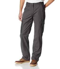 Carhartt Men's Force Tappen Cargo Pant,Gravel,33 x 32