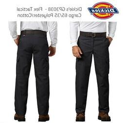 Dickies Men's GP3038 Flex Tactical Cargo Pants