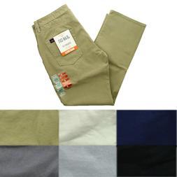 Dockers Men's Jean Cut Straight Fit 4 Way Stretch Comfort Sm
