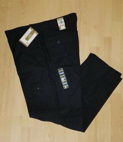 Men's Dockers Khakis D3 Classic Fit Flat Front Cargo Pants s