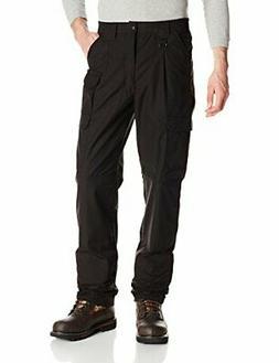 Propper Men's Lightweight Tactical Pant, Black, 40 x 36