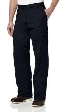 "Dickies Men's Loose Fit Cargo Work Pant 38"" Waist 30"" Inse"
