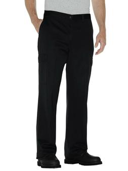Dickies Men's Loose Fit Straight Leg Cargo Pants