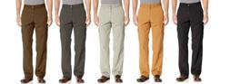 Dickies Men's Relaxed Fit Work Cell Pocket and Cargo Pants,