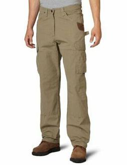 Wrangler Men's Riggs Workwear Big & Tall Ranger Pa - Choose