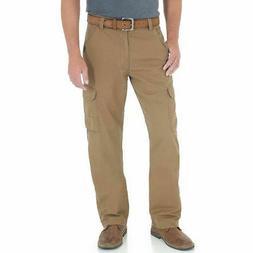 Wrangler Men's Ripstop Cargo Pants