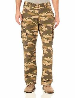 Carhartt Men's Rugged Cargo Pant in Relaxed Fit Camo Size 38
