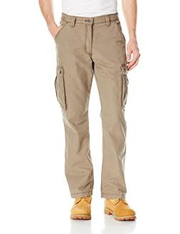Carhartt Men's Rugged Cargo Pant Relaxed Fit, Canyon Brown,