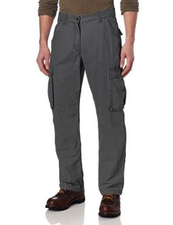 Carhartt Men's Rugged Cargo Pant Relaxed Fit,Gravel,40W x 30