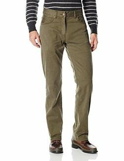 UNIONBAY Men's Shay Stretch 5 Pocket Straight Pant - Choose