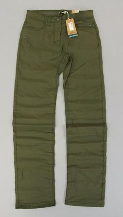 Prana Men's Slim Fit UPF 50 Wrinkle Resistant Brion Pant TW4