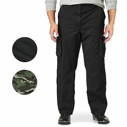 Men's Tactical Combat Military Army Work Cargo Pants Trouser