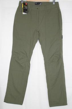 Under Armour Men's Tactical Guardian Pants Military Green 13