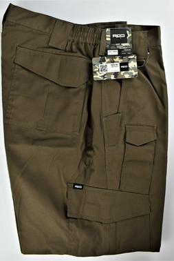 CQR Men's Tactical Pants Lightweight EDC Assault Cargo TLP10