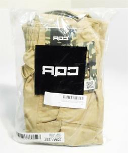 CQR Men's Tactical Pants Lightweight EDC Assault Cargo, Oper