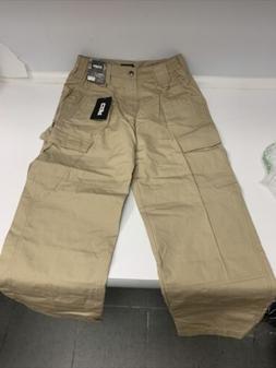 CQR Men's Tactical Pants Water Repellent Ripstop Lightweight