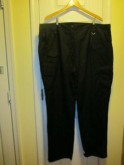 CQR Gears Men's Tactical Series Cargo Pants Black Size 46W /