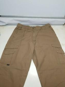 Men's TRU-SPEC 24-7 Series Simply Tactical Cargo Pants 34X36