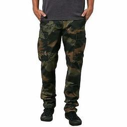 Volcom Men's VSM Stranger Cargo Pant - Choose SZ/Color