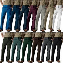 Mens DICKIES 874 Original Fit Work Uniform School Pants Trou