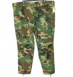 Rothco Mens Camouflage Military Tactical BDU Cargo Fatigue P