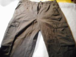 mens cargo pants new with tag one